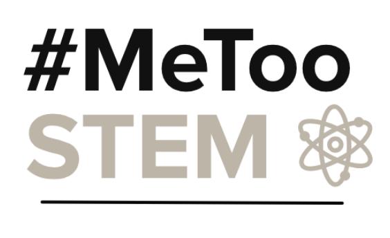#MeTooSTEM